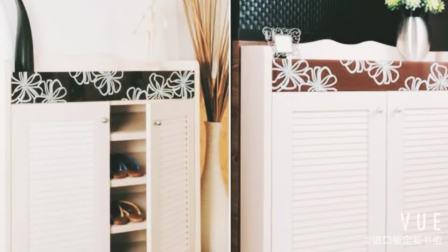 客厅隔断柜玄关多层展示柜置物鞋柜进门入户门厅鞋柜广州白云区定制