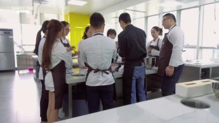甜蜜时光蛋糕甜品西点烘焙培训学校深圳校园环境