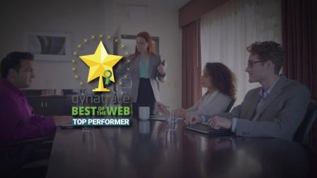 Best Western brand video