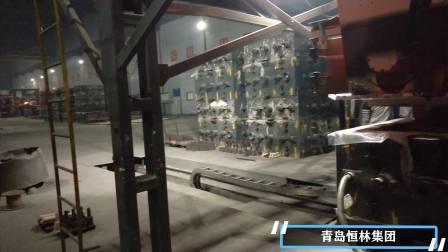 青岛恒林集团 :V法造型线运行视频 (2)