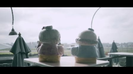 """秀兰玛雅Maya - 戆天真【""""戆戆"""" 音乐微电影 (上)】 [Official Music Video]"""