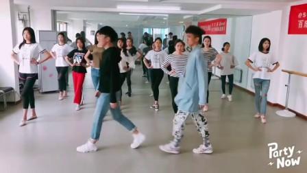 西安服装表演艺考培训中心(百成星尚)