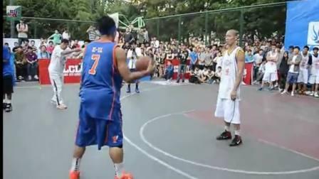 日本街球王来华, 挑战吴悠等三大国内顶尖街球高手