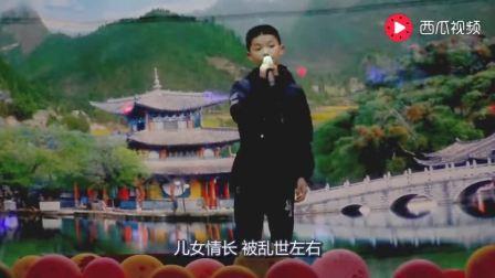 广西贺州市八步区仁义镇万塘寨2018春节联欢晚会