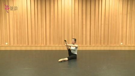 珑韵(上海)舞蹈 舞协第四版  5-1、孔子曰