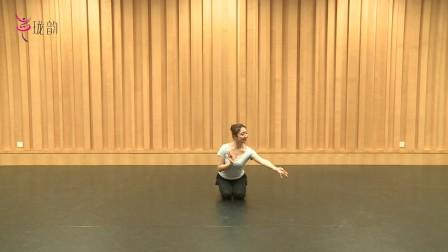 珑韵(上海)舞蹈 舞协第四版  6-2、茉莉花