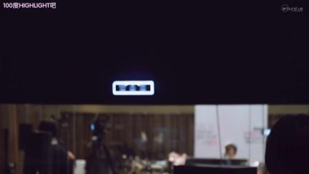 【百度HIGHLIGHT吧中字】180417 梁耀燮的梦想电台拍摄花絮