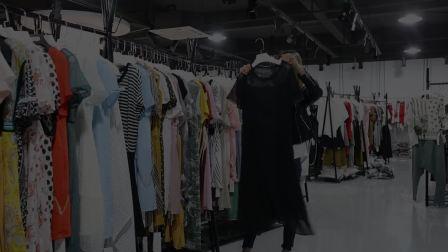 4.17《漫菲妮》新款夏装连衣裙,66件一份2988元