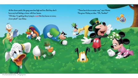 ST. PATRICKS Day SPECIAL! Mickey Mouse Clubhouse Full Episodes HD