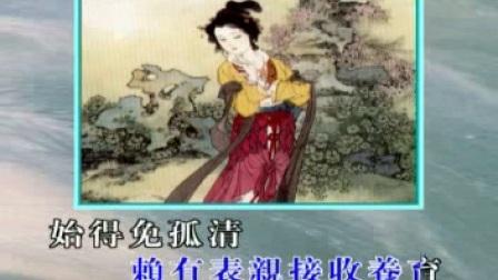 13【黛玉悲秋】(严佩贞,潘芊千)27'(右消声)