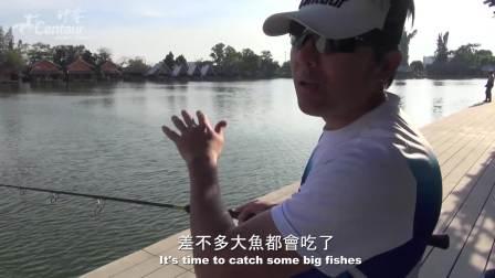 宝飞龙神夺 泰国 钓行(猫鱼) part:2