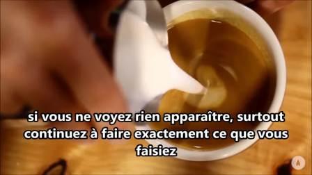 世界顶级咖啡师制作教学培训讲解: 咖啡制作 咖啡教学 咖啡拉花 (二)