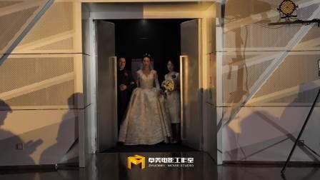 2018.3.24达沃斯会议中心婚礼精编版-卓美电影工作室出品