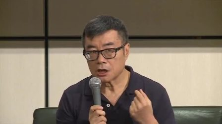 【转载】周小平-人生的三個覺醒-香港書展2015