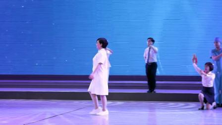 深圳市宝安区妇幼保健院情景快板《生命在这里诞生,幸福从这里启航》