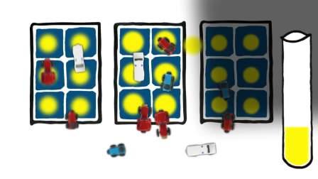 【产品介绍】太阳能光伏板如何有效遮荫管理提高发电产能