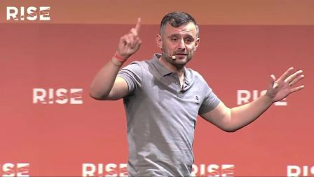 An audience with Gary Vaynerchuk