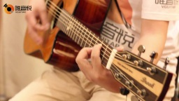 唯音悦吉他弹唱 起风了 抖音神曲