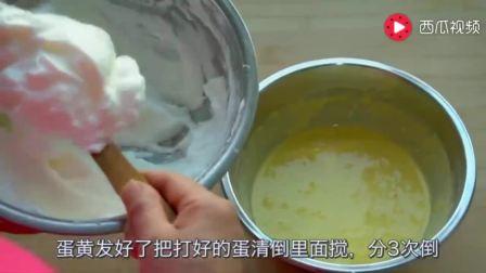 电饭煲做蛋糕原来这么简单, 再也不用买着吃了, 看完包你学会! 4