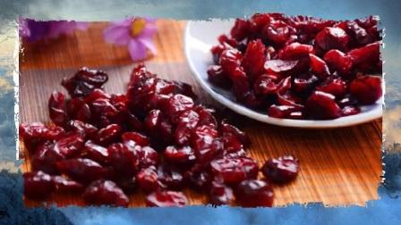 蔓越莓的食疗功效是什么,除了防胃癌还能美容养颜,这次要记住了
