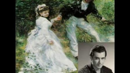 弗兰科.科莱里《啊,升起吧太阳》1994年于法国巴黎 古诺歌剧《罗密欧与朱丽叶》( Ah leve toi solieil)