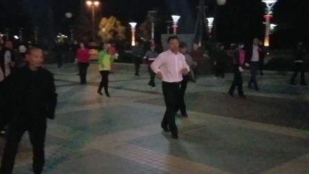 广场舞《相信我没有错》陈哥
