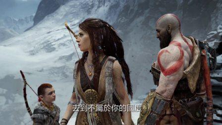 【TGBUS】《战神》中文版发售预告