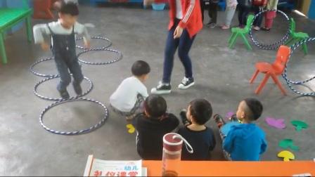 《室內游戲》優質課(人教版體育幼兒小班,黃海波)