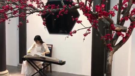 深圳乐器-古筝