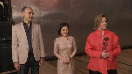 威尔第《路易莎·米勒》Verdi: Luisa Miller 2018.04.14大都会歌剧院 中文字幕