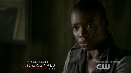 The Originals 5x02 One Wrong Turn On Bourbon 预告