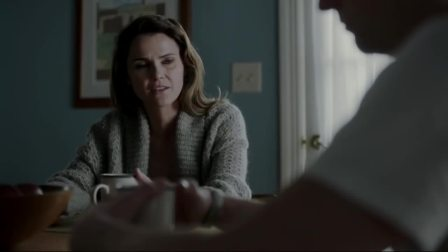The Americans 6x05 The Great Patriotic War 预告