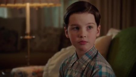 Young Sheldon 1x19 Gluons, Guacamole, and the Color Purple 片花