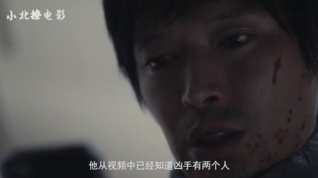 《彷徨之刃》: 父亲为女连2人, 雪夜追击罪!