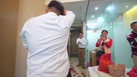 20180104深圳婚礼