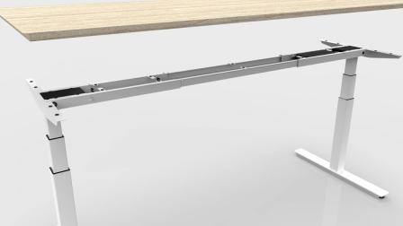 堤摩讯提供您一系列符合个人需求的升降桌型(TEKs)_中文版