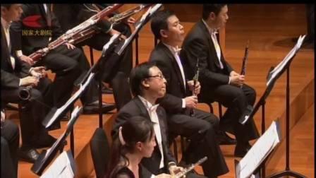 新婚别   第一届交响乐之春-安徽省歌舞剧院交响乐团