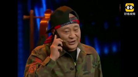 欢乐喜剧人:文松搭配赵四,整场金句不断,笑得我差点流口水啊!