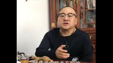 海南自贸区(有字幕)