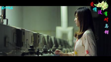 《爱情没有对与错》演唱:刘小雨   2018年4月14 伤感情歌, 网络流行歌曲