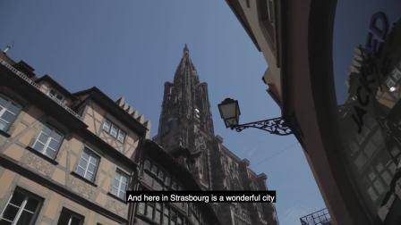 STRASBOURG-Discover