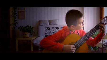 大林《G弦上的咏叹调》