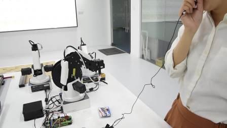 DOBOT魔术师机械臂Arduino语音控制