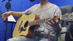 《不正经的弹吉他》第11讲