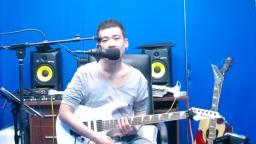 全面电吉他教程之音乐之路54讲,A大调的入门即兴演奏