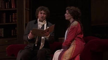 尤纳斯.考夫曼《春风为何唤醒我》 马斯涅2014年2月14日大都会歌剧院(Jonas Kaufmann)<Pourquoi me reveiller>