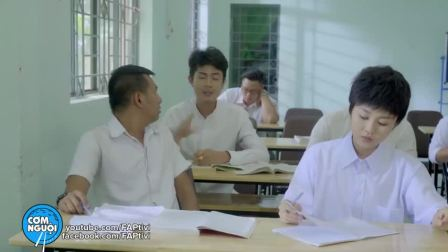 女汉子(冷饭特辑) Cô Nàng Đẹp Trai(FAP TV Cơm Nguội - Tập 157)