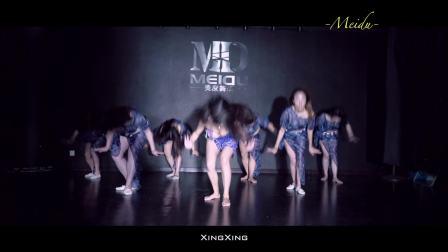 南京肚皮舞培训 美度国际舞蹈 肚皮舞 导师:星星