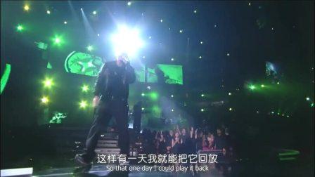 阿姆Eminem-震撼的声音, 阿姆&蕾哈娜合唱神曲Love The Way You