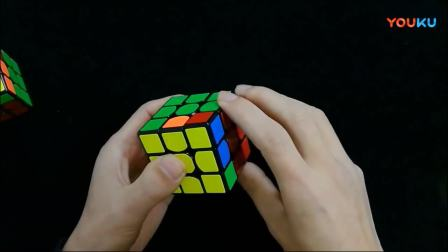 三阶魔方教程六面还原快速玩法【第六讲】一看就懂6